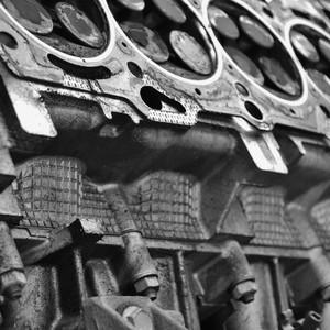 engine head 4 valve