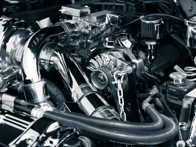 vehicle engine tuning services