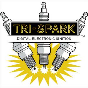 Tri-Spark